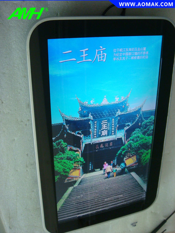 Large size android industrial grade tablet pc with Aluminum + Metal Houing,touch screen,Android/Windows/Mac Pro Systems
