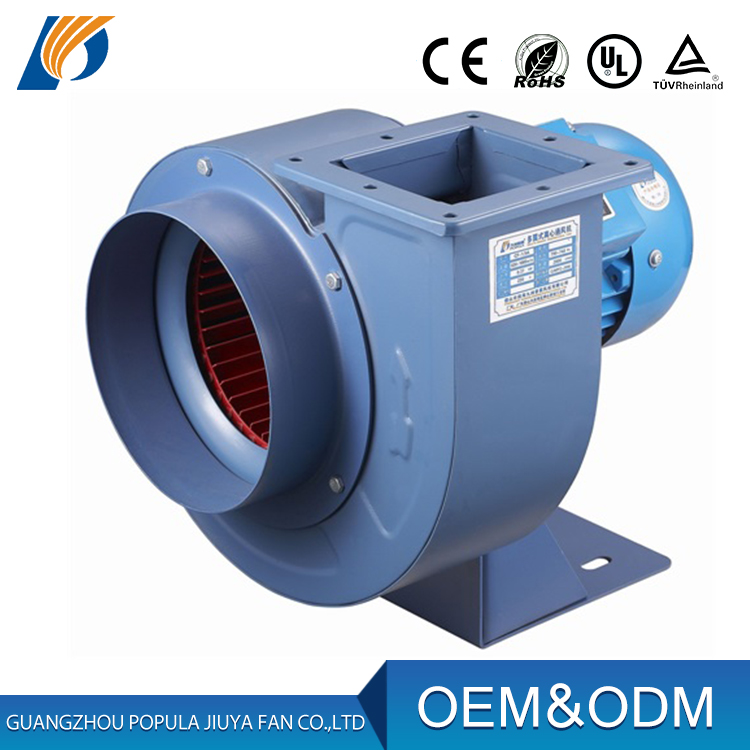 Explosion-proof Anti-corrosive Chemical Centrifugal Fan