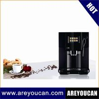 15 Bar Button Operate Full Automatic Coffee Machine