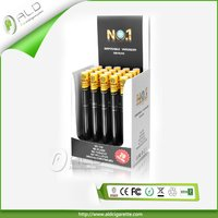 China Top 3 electronic cigarette manufacture OEM e hookahs disposable vape pen with different flavor