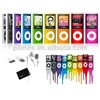 Colorful 2.0 inch for ipod 5rd generation mp4 player with camera