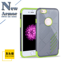 New Armor Case For Iphone 4 5 6 And 6 plus,Caseology Combo Case Mobile Phone Accessories