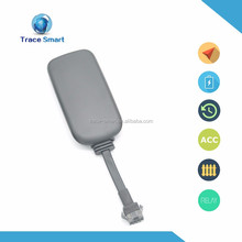 Mini GPS tracker no battery TS04 with 80% market share in global vehicle anti-theft market