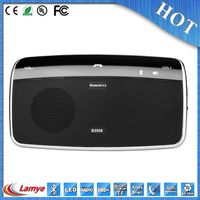 car bluetooth speaker with mic handsfree functions