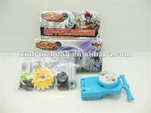 Hot sale metal 4D Beyblade spin top toy