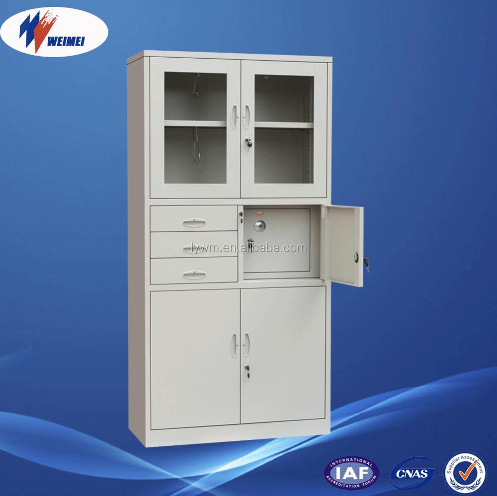 High Quality Office Furniture Steel Cupboard Godrej