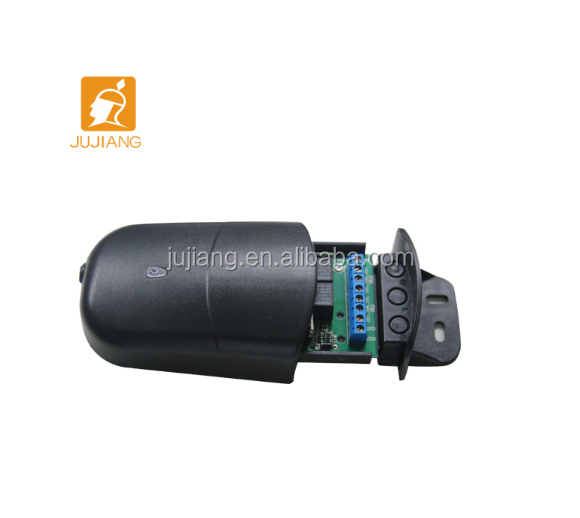 Learning rolling code and fxed code controlller receiver for outdoor system JJ-JS-084-1