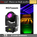 Cheap price 60w 4in1 rgbw led zoom dmx 512 light controller moving head for stage / party