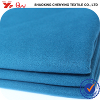 Double side wool brushed fabric from the superior textile co ltd