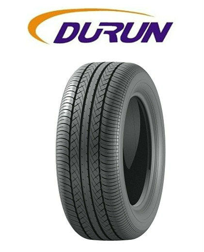 china tyre manufacture factory Durun brand tire 175/70R13car tire