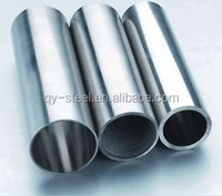 building material prices china/ cold drawn seamless precision steel pipe / finished pipe used for oil cylinder
