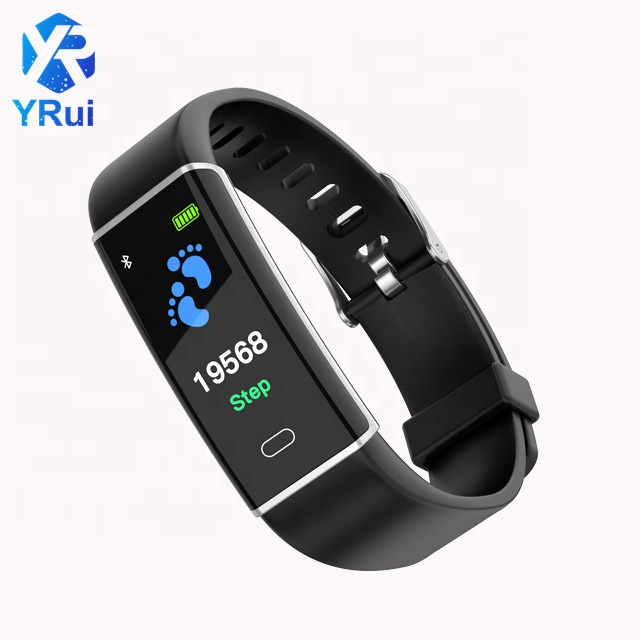 China Factory Cheap Popular Smart Wrist pedometer Watches with Blood Pressure Heart Rate Monitor <strong>D12</strong>