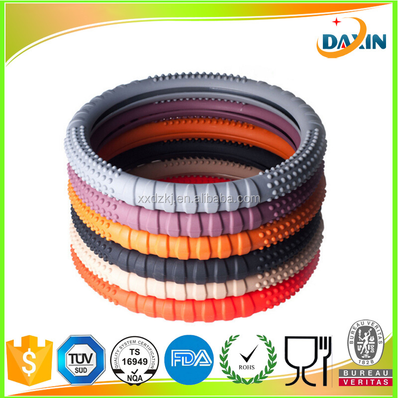 silicone steering wheel covers for car