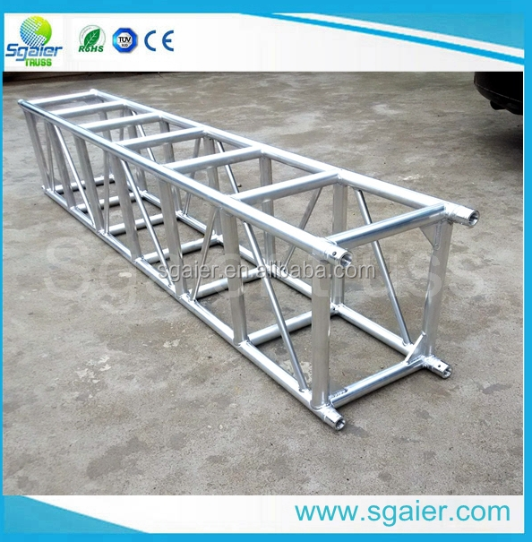 Easy installed cheap truss system lift truss system for Cheap truss systems