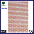 FS-813 brick paneling 4x8 lowes cheap wall paneling interior