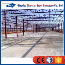 Warehouse Layout Prefabricated Warehouse Building