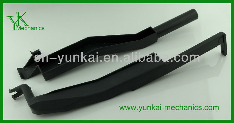 Supply OEM & ODM precision plastic injection parts,Injection molding of automobile fitting ,plastic parts