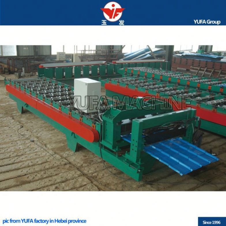 storage rack glazed tile structural insulated panels roll forming machine
