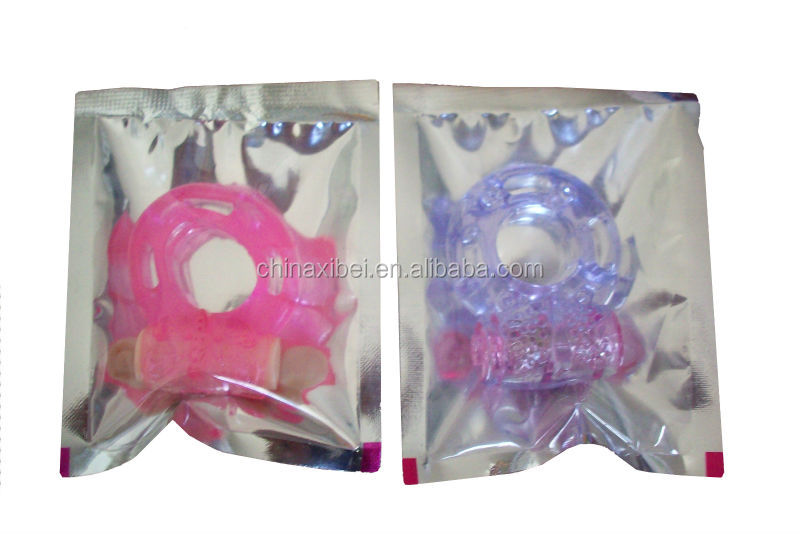 Vibrating Condom of High Quality with CE, ISO, Funny Vibrating Condom