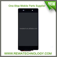 Shenzhen Supplier for Sony Xperia Z2 LCD and Touch Screen Assembly,for Sony Xperia Z2 LCD with Digitizer Assembly