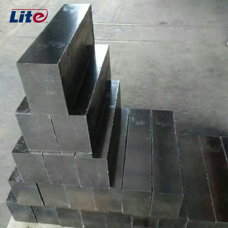 Magnesia Refractory Bricks Mgo-<strong>c</strong> Magnesite Carbon Brick for Thermal Equipment