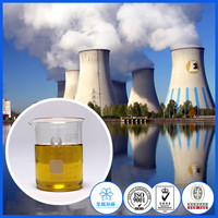 copper corrosion inhibitor multipolymer antiscalant phosphonate polymer for power plant