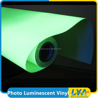 cheap cost new products photo luminescent vinyl film