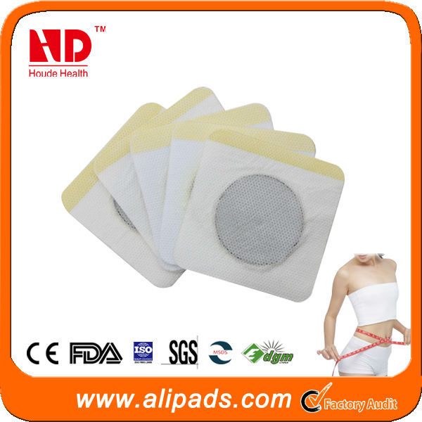 korea slimming patch without any side effect