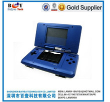 Low price housing full set for Nintendo DS (Blue)