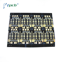 Modern Design Electronic Board Custom Circuit