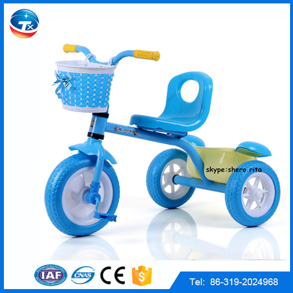New models baby toys child 3 wheels tricycle,ride on toys baby trike kids pedal tricycle