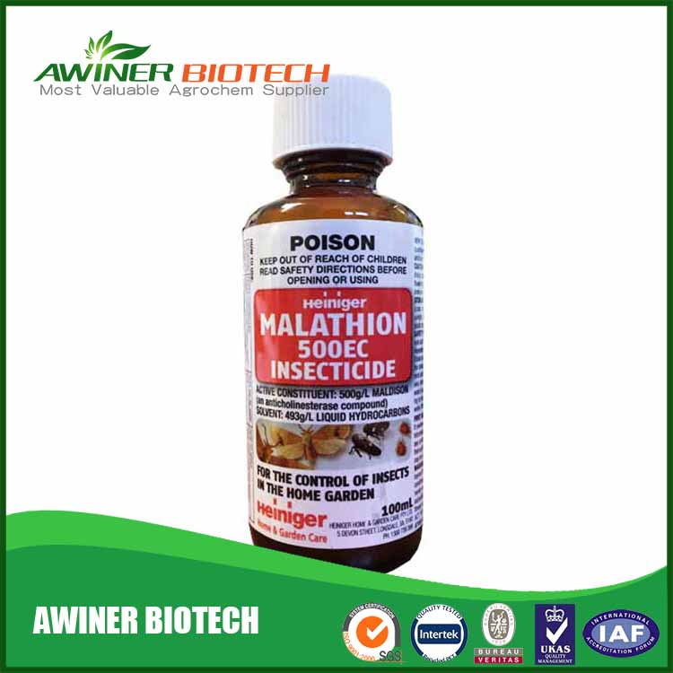 Best seller! Insecticide Malathion 50% EC