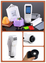Color measurement reflectance spectrophotometer for printing or plastic industry