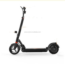 25km/h 36v 250w 2 wheel electric standing scooter