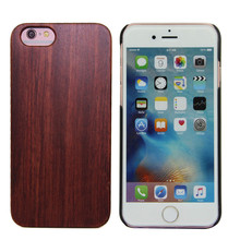 customized real wood wooden phone cases cover for iphone 5,5s,6