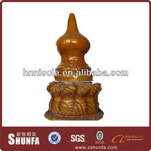 Antique roof finials for sale