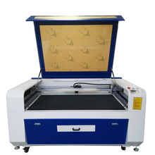 LM-1290 hot sale cnc non-metal laser cutting &engraver machine price with 80/100/150/180w