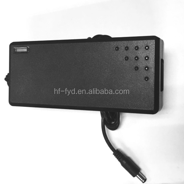 Universal AC to DC 40W 5V 8A Switching Power Supply Adapter