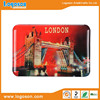 Hot Selling LONDON Souvenir Cheap Price Custom Epoxy Magnet