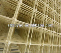 High Performance GFRP Concrete Wire Mesh