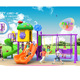 New Arrival gametime playground equipment design kids play park daycare outdoor toys with good after service