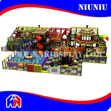 Factory Supply Super Quality Children Commercial Amusement Park Indoor Playground Equipment