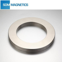 Strong Permanent Magnet High Quality Magnet Ring