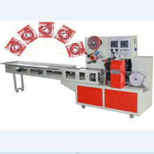 Whirly Lollipop Packing Machine | Lollipop Wrapping Machine | Packing Machine for Special Shape Lollipops