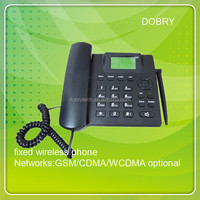 New module made Wireless table phone with sim card better than Huawei desk phone ETS5623 ETS3125i