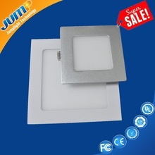 24w AC85-265V Square LED lighting for indoor