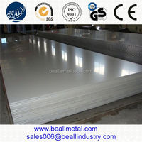 EN 10204 3.1 201 202 301 304 304l 310 330 316 316l 430 etc. 2B finish stainless steel sheet HOT SALE!!!