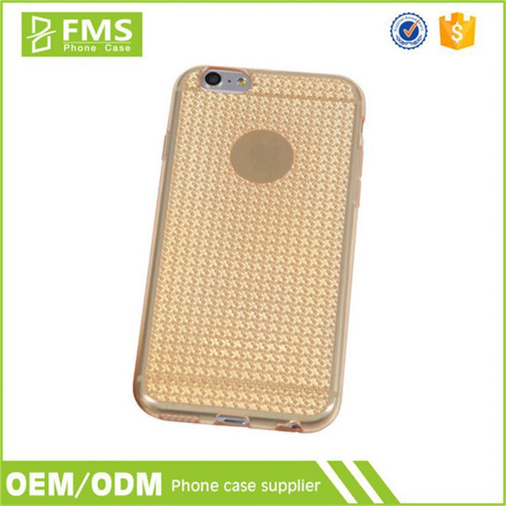 2016 New Design Ultra Thin Slim Phone Case Cover For Micromax Canvas Spark Q380