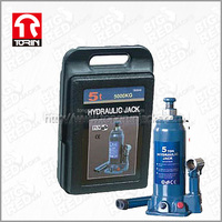 Torin 5T GS CE certificated Blue 96x112MM Base manual hydraulic jack