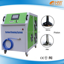 Best hydrogen carbon cleaning machine price diesel engine cleaner for car
